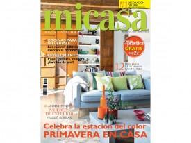 PUBLICACIÓN EN MI CASA Nº 271