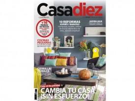 PUBLICACIÓN EN REVISTA CASA 10