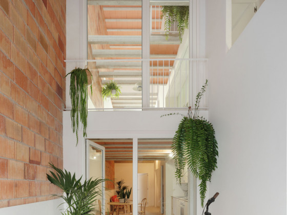 CASA 1819_HY / ABrito Architects